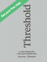 Threshold-21 influences book