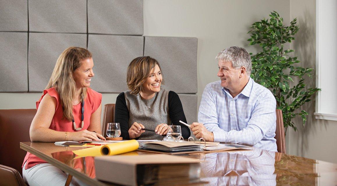 Unispace, Adelaide team, Unispace Adelaide, workplace design, workspace design, workplace transformation, office transformation, think create make, strategy design delivery