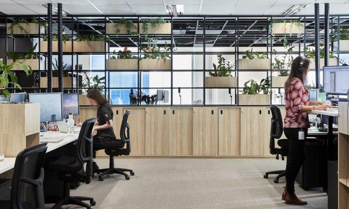 Unispace, Beach Energy, workplace design adelaide,workspace design adelaide, workplace design, workspace design, office design, agile workplace, abw, open workplace