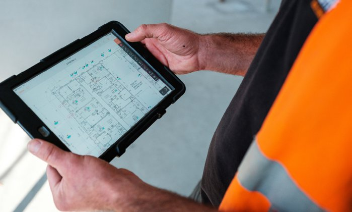 Unispace, Procore, workplace design, workplace design, interior design