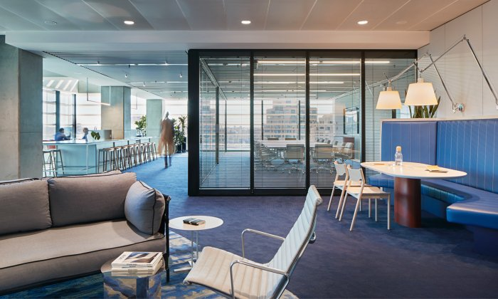 workplace design, office design, commercial interiors