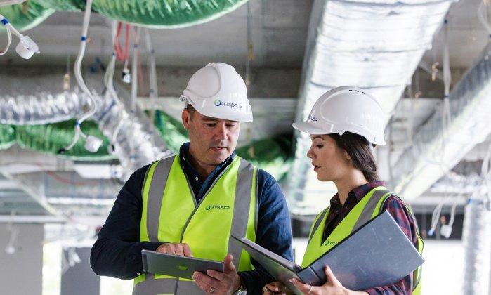Unispace, Safety, Workplace Design
