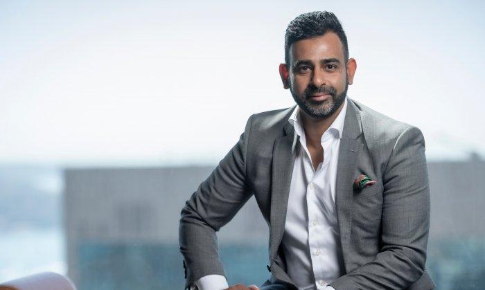 Unispace, Nathan Sri, Principal, workplace strategy, change management