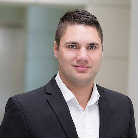 Photo of Mark Jansz