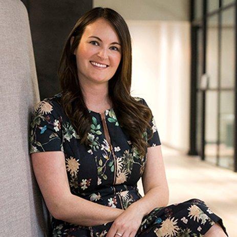 Photo of Nicola Carey