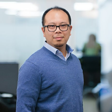 Photo of Vincent Poon