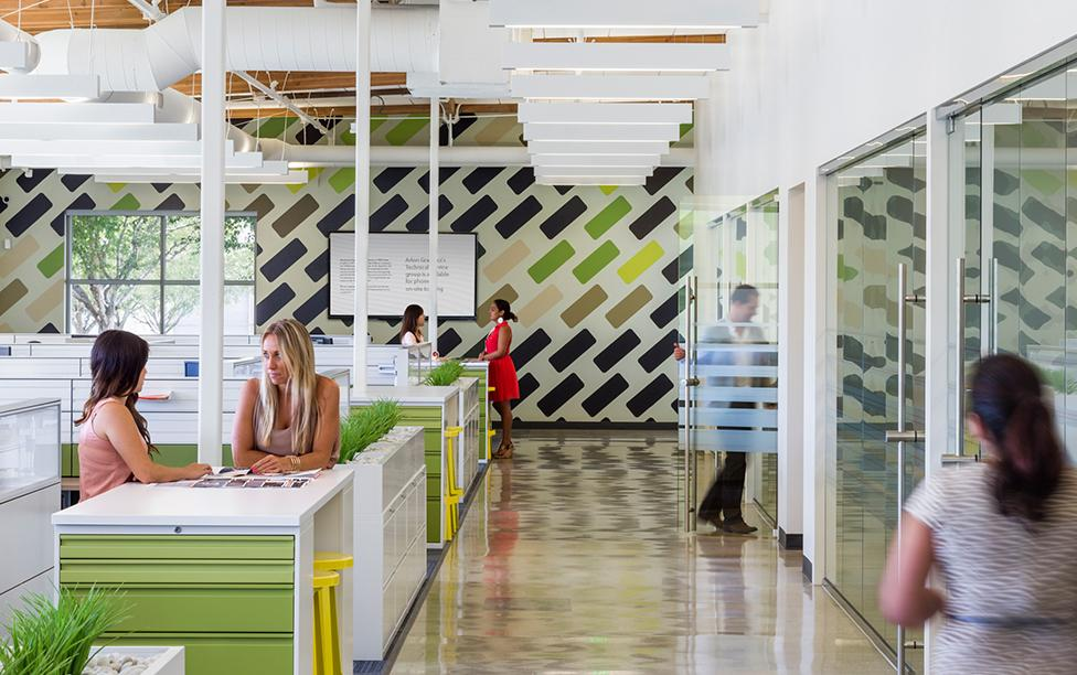 Workspace and Office Design Projects in Placentia: Arlon
