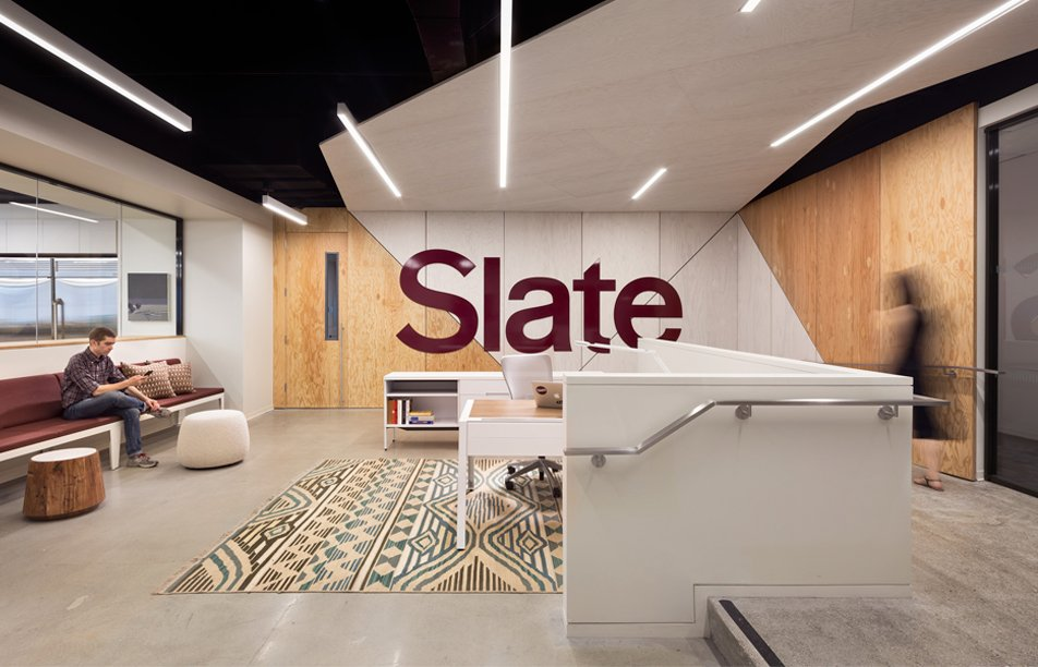 Workspace And Office Design Projects In New York Slate Magazine