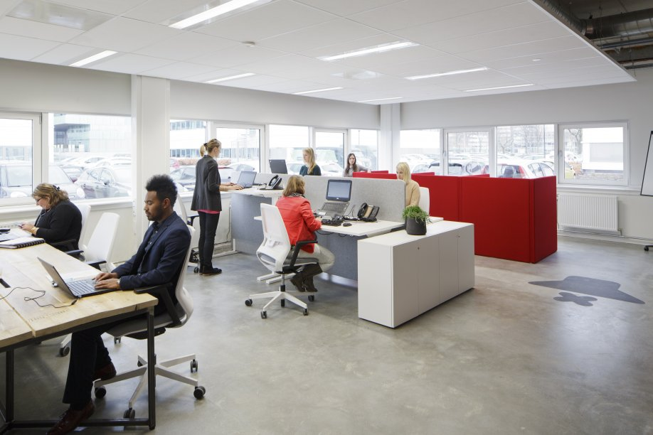 Adecco Group Amsterdam The Netherlands