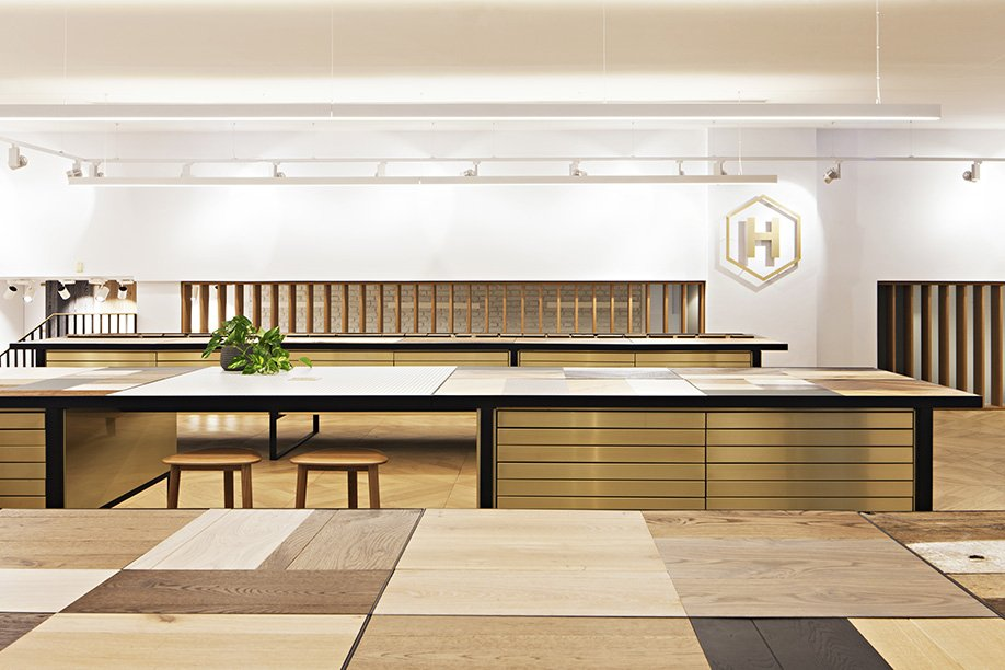 Workspace and Office Design Projects in Sydney, Australia: Havwoods