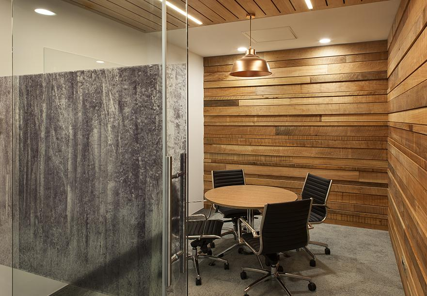 Workspace and Office Design Projects in Christchurch NZ Anderson