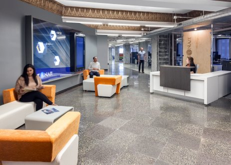 Zonar Seattle Workplace by Unispace