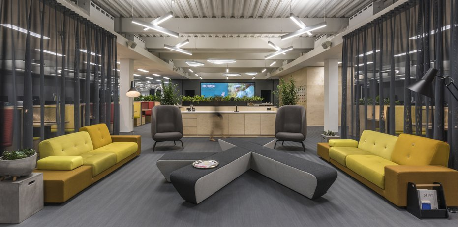 Unispace Office And Workplace Design